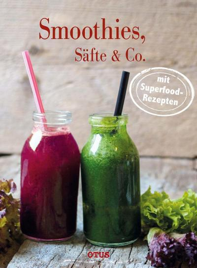 Smoothies,Säfte & Co.
