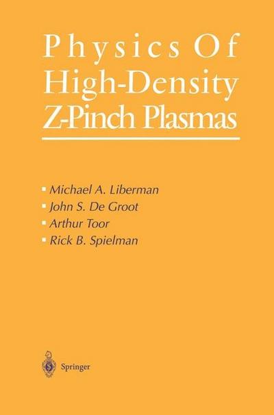 Physics of High-Density Z-Pinch Plasmas