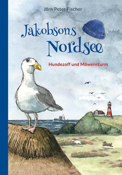 Jakobsons Nordsee
