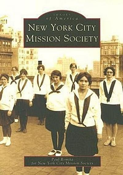 New York City Mission Society