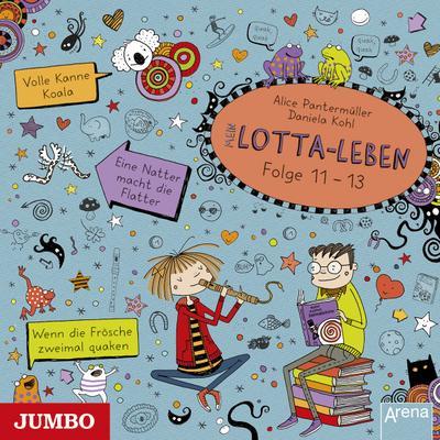 Mein Lotta-Leben [11-13]