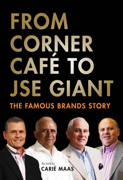 From Corner Café to JSE Giant