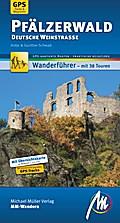 Pfälzerwald - Deutsche Weinstraße MM-Wandern: ...