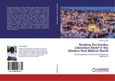 Reading the Exodus Liberation Motif in the Modern Post-Biblical World