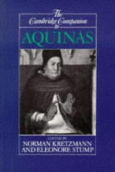 Cambridge Companion to Aquinas