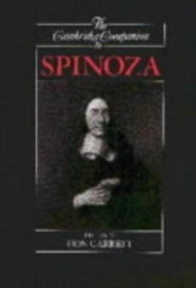 Cambridge Companion to Spinoza