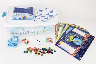 Em4 Classroom Games Kit Grade 6