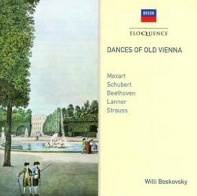 Tänze aus dem alten Wien