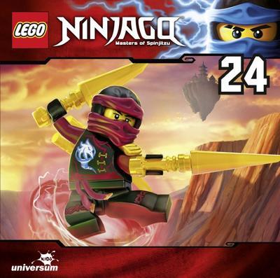 LEGO® Ninjago Teil 24