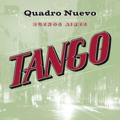 Quadro Nuevo - TANGO