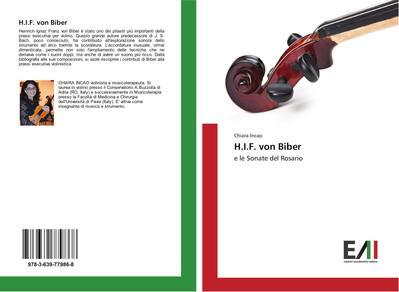 H.I.F. von Biber