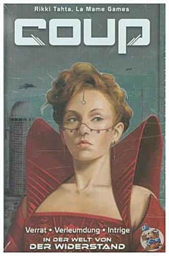 Coup (Kartenspiel) - Rikki Tahta - 4015566032736 - Deutschland - Widerrufsrecht für Verbraucher sowie Muster-Widerrufsformular Verbraucher – d.h. jede natürliche Person, die ein Rechtsgeschäft zu Zwecken abschließt, die überwiegend weder ihrer gewerblichen noch ihrer selbstständigen beruflichen T