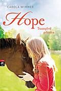 Hope - Traumpferd gefunden; Hope - Die Serie; Deutsch