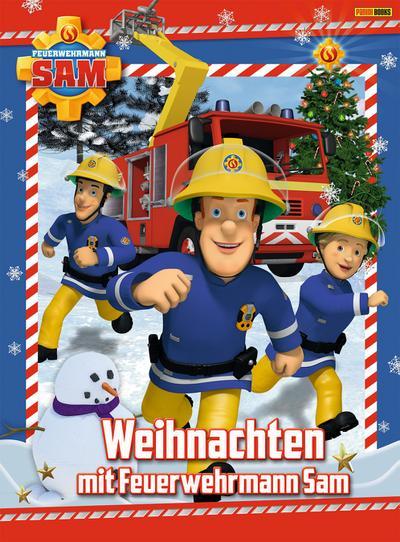 Weihnachten mit Feuerwehrmann Sam