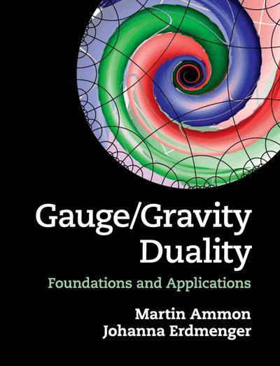 Gauge/Gravity Duality