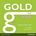 Gold First New Edition Exam Maximiser Class A ...