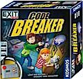 Exit Kids - Code Breaker (Kinderspiel)