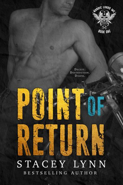 Point of Return (The Nordic Lords, #1)
