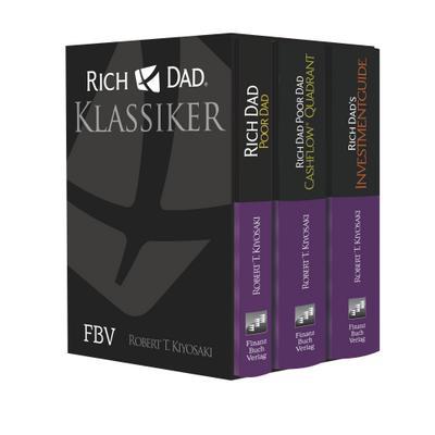 Rich Dad - Klassiker