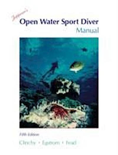 Jeppesen's Open Water Sport Diver Manual