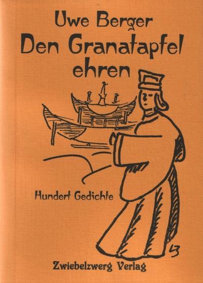 Den Granatapfel ehren
