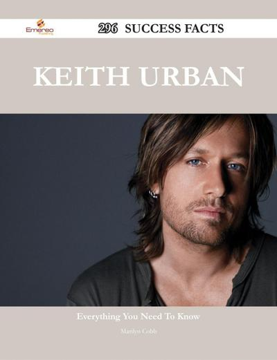 Keith Urban 296 Success Facts - Everything you need to know about Keith Urban