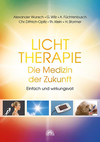 Lichttherapie - Die Medizin der Zukunft