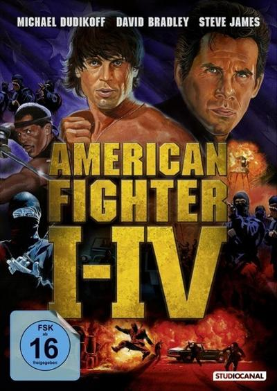 American Fighter 1-4