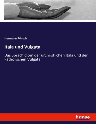 Itala und Vulgata