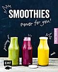Smoothies – Power for you!; Creatissimo; Deutsch