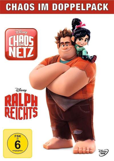 Ralph Reichts & Chaos im Netz