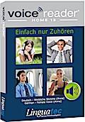 Voice Reader Home 15 Deutsch - weibliche Stimme (Anna)