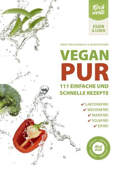 Vegan pur