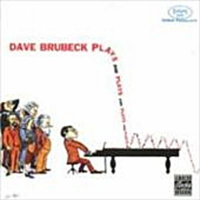 Brubeck, D: Plays And Plays And Plays