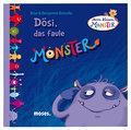 Dösi, das faule Monster   ; Meine kleinen Monster ; Deutsch; durchgehend vierfarbig illustriert -