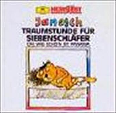 Janosch: Traumstunde/CD
