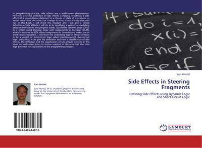 Side Effects in Steering Fragments