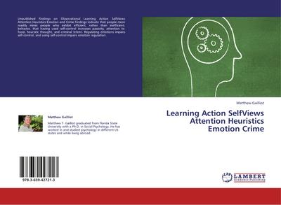 Learning Action SelfViews Attention Heuristics Emotion Crime
