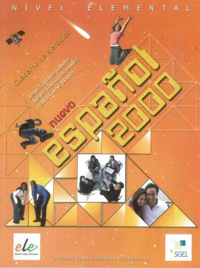 Nuevo Español 2000 Cuaderno de ejercicios