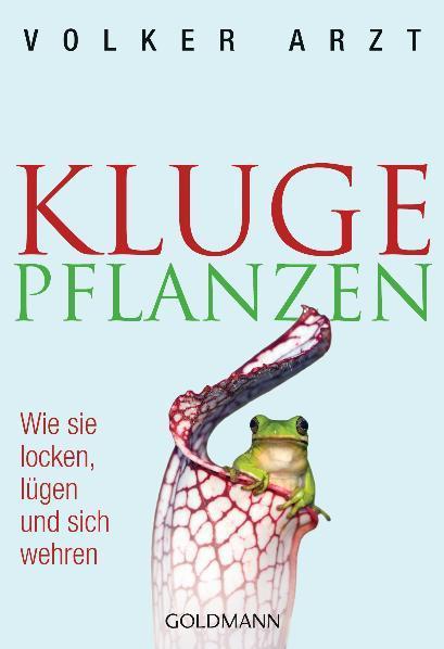 NEU Kluge Pflanzen Volker Arzt 156726