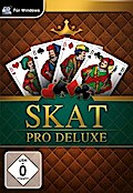 Skat Pro Deluxe. Für Windows Vista/7/8/10