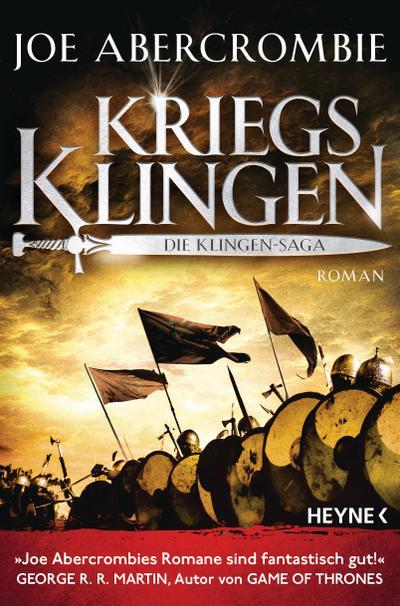 Kriegsklingen - Die Klingen-Saga