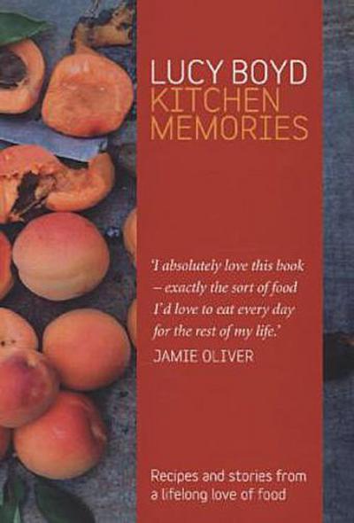 9780007485635 - Lucy Boyd: Kitchen Memories - Buch