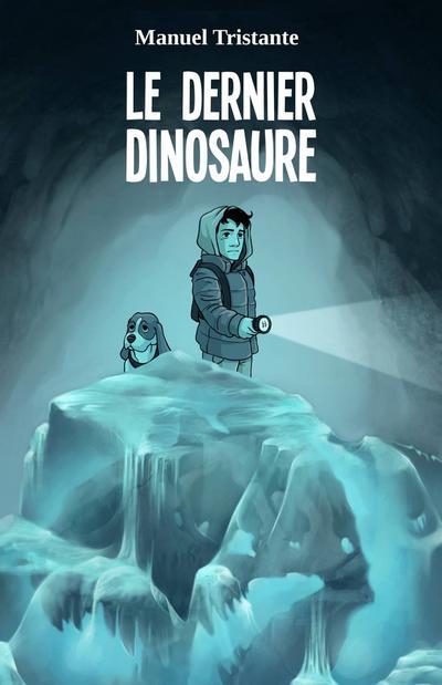 Emilio et le fossile congele