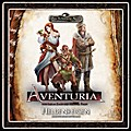 Aventuria Abenteuererweiterung - Heldenreigen