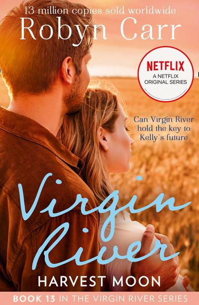 Harvest Moon (A Virgin River Novel, Book 13)