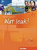 Wat leuk! A1. Kursbuch