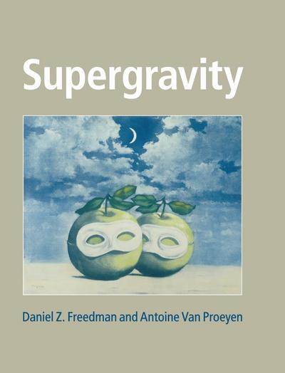 Supergravity