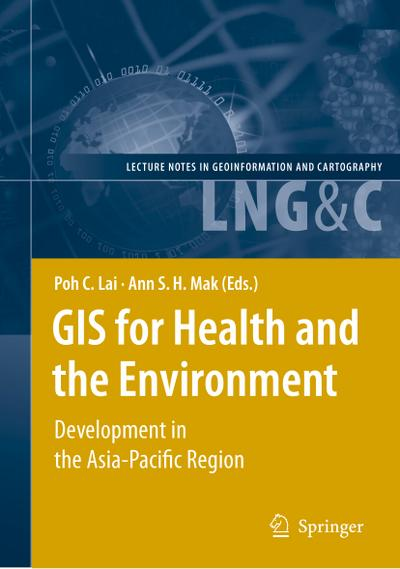 GIS for Health and the Environment