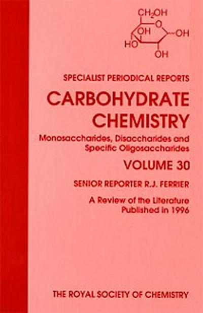 Carbohydrate Chemistry